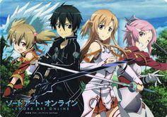 Top 10 Anime nên được chuyển thể thành Game