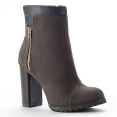 Juicy Couture Livia Women's Ankle Boots http://www.kohls.com/product/prd-1781840/juicy-couture-livia-womens-ankle-boots.jsp
