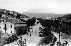 """El Tranvía 48: Un lugar llamado """"LOS QUINCE"""""""