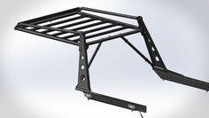 Wilco ADV Rack System SKU: ADV27889