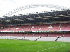 San Mames - Athletic Club de Bilbao #Bilbao #BasqueCountry