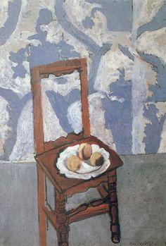 Henri Matisse  via