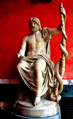 Η ΑΠΟΚΑΛΥΨΗ ΤΟΥ ΕΝΑΤΟΥ ΚΥΜΑΤΟΣ: Τα φίδια ως σύμβολα – 2