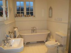 1000 images about diy tongue and groove on pinterest for Bathroom ideas using tongue and groove
