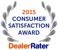 Lindsay Volkswagen has been awarded the 2015 DealerRater Consumer Satisfaction Award and the Edmunds Five Star Dealer Award!  This is in addition to the 2015 DealerRater of the Year award they recently received! Auto dealerships are awarded with a DealerRater Consumer Satisfaction Award by delivering outstanding customer service as rated by online consumer reviews. DealerRater, the…