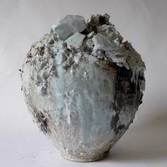 Akiko Hirai Ice Moon Jar