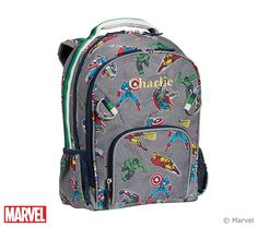 small marvel - PBKids - $45