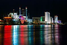 River Lights, Laughlin, Nevada casinos