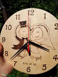 Clock, Wall, Diy, Home Decor, Creative, Watch, Homemade Home Decor, Bricolage, Clocks