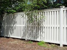 New England Woodworkers, Custom Fence Company for Picket Fences, Privacy Fences and Lattice Fencing, Gates, Arbors, Custom Pergolas Backyard Fences, Garden Fencing, Backyard Landscaping, Front Fence, Privacy Fences, Side Garden, Wooden Fence, Fence Design, Outdoor Areas