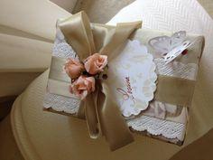 Wrap it up by Lilian Yared