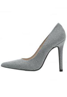 Brenda Zaro - USUA - High heels - gris