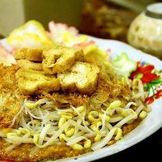 Ketoprak Tuan Njoja | Kuliner Medan - Direktori Kuliner Kota Medan