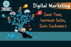 Spread your business with the latest #digitalmarketing strategies  #digitalmarketing #business #strategies