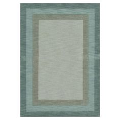The Kesi features graduated blue and green hues in a simple geometric pattern. The saturated cool tones are striking and nature inspired. Hand tufted in. Simple Geometric Pattern, Linear Pattern, Border Rugs, Transitional Area Rugs, Hand Tufted Rugs, Cool Tones, Simple Elegance, Modern Classic, Colorful Rugs