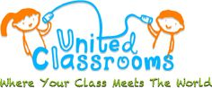 UClass, which stands for United Classrooms, is a free online collaboration platform that connects students to their classmates, teachers, parents and other classrooms around the world. It unites students from diverse backgrounds in the creation of a safe and dynamic global community where knowledge, experiences and relationships are shared beyond the classrooms walls. With a simple interface and easy to use classroom sign up features, this is a great way to start teaching in a flat…