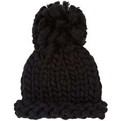 7d50b86667e Barneys New York Chunky-Knit Beanie