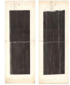 Extrait - Edouard-Léon Scott de Martinville's 1861 communication to the Académie des Sciences.    http://www.phonozoic.net/fs/First-Sounds-Working-Paper-04a.pdf