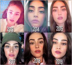 Turkish Women Beautiful, Turkish Beauty, Esra Bilgic, Islamic Love Quotes, Brunette Hair, Turkish Actors, Aesthetic Girl, Celebrity Gossip, Actors & Actresses