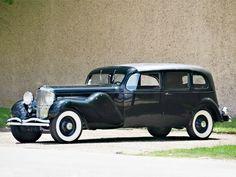 1937 Duesenberg Model-J