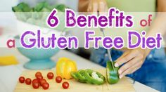 6 Benefits of a Gluten Free Diet| Wellsome by Jema Lee