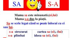 Romanian Language, Homeschool, Parenting, Literatura, Homeschooling, Childcare, Natural Parenting