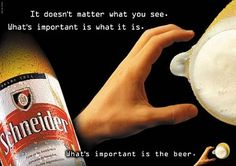 48 Beautiful Beer Ads and Funny Commercials Collection! Funny Commercials, Funny Ads, Hilarious, Creative Advertising, Marketing And Advertising, Advertising Campaign, Funny Optical Illusions, Martini, Vodka