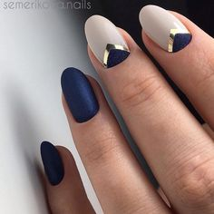 Uploaded by Fernanda Ortiz. Find images and videos about fashion, blue and nails on We Heart It - the app to get lost in what you love.