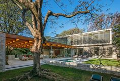 Gallery of Flamboyant Residence / Perkins+Will - 1