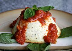 Ricotta Sformata | Tasty Kitchen: A Happy Recipe Community!