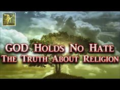 Abraham Hicks ~ GOD Holds No Hate, The Truth About Religion ~ No Ads During Video☑️ - YouTube