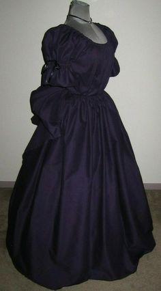 Victorian / Steampunk Dress