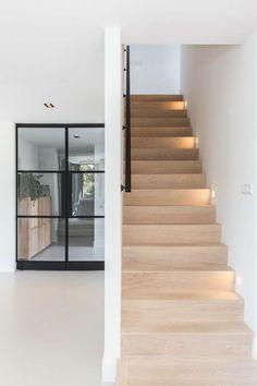 Minimalist Interior, Modern Interior, Interior Design, Construction, Black House, My Dream Home, Future House, Interior Decorating, Sweet Home