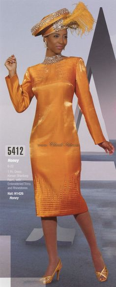 donna vinci spring 2013 | Womens Church Suit by Donna Vinci - 5412 - Spring 2013 - www.Church ...