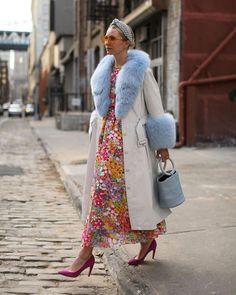 Fashion Sites, Fast Fashion, Fashion Outfits, Womens Fashion, Fashion Trends, Modest Fashion, Colorful Outfits, Floral Outfits, Floral Maxi