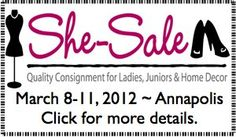 Amazing Consignment Sale
