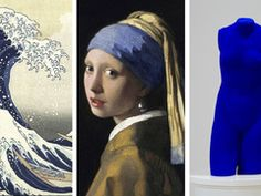Girl With A Pearl Earring - Tracy Chevalier. The fictional story about how the famous Vermeer painting may have come about- a great mix of art with literature! Used Books, I Love Books, Great Books, Books To Read, My Books, Tracy Chevalier, Girl With Pearl Earring, Pearl Earing, Historical Romance