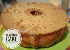 (7) Resep Marmer Cake Jadul Pak Sahak (All in one methode) oleh Dian Nurindah - Cookpad