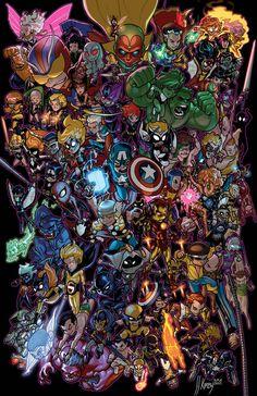 Wallpaper Marvel Desktop The Avengers Graffiti Wallpaper Iphone, Crazy Wallpaper, Deadpool Wallpaper, Avengers Wallpaper, Galaxy Wallpaper, Cartoon Wallpaper, Iphone Wallpaper, Apple Wallpaper, Chibi Marvel