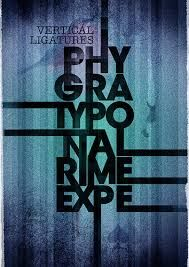 space typography - Google Search