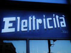 Elettricità | Milano