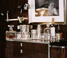 Ralph Lauren Home Duke Bar www.simonshouse.net