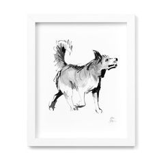 Fine art prints off. The offer is valid until Sunday evening. Spitz Dogs, Giclee Print, Fine Art Prints, Moose Art, Sunday, Animals, Instagram, Domingo, Animais