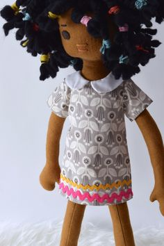 Doll Dressmaking Series: Sleeves