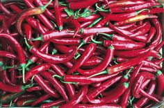 Research shows: spicy foods lead to longer life