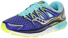 Saucony Women's Triumph ISO Running Shoe ** For more information, visit image link.