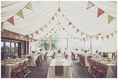 Relaxed Cornish Wedding by Anna Hardy