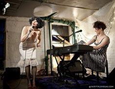 Dresden Dolls, Evelyn Evelyn, Amanda F***ing Palmer, Neil's Wife