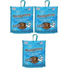 Loving Pets Houndations Dog Training Treats Lamb 12oz (3 x 4oz) ~~~ For more information, visit image link. (This is an affiliate link and I receive a commission for the sales)