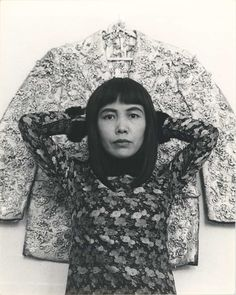 Selfie Obliteration: How Yayoi Kusama Invented The Photo-Friendly Art Show